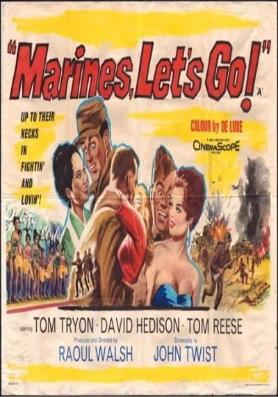 Movie marines let's go