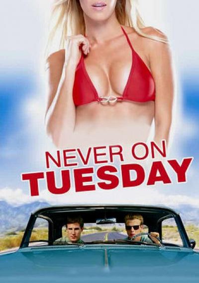 На вторник не рассчитывай фильм - это что такое