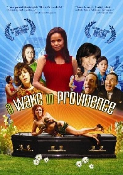 A Wake in Providence