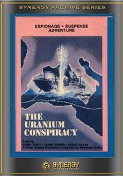 The Uranium Conspiracy