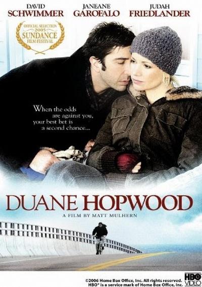 Duane Hopwood