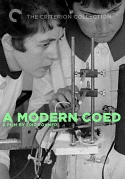 A Modern Coed