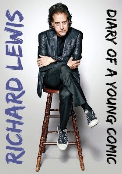 Richard Lewis - Diary Of A Young Comic