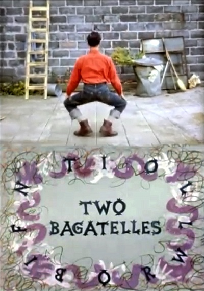 Two Bagatelles