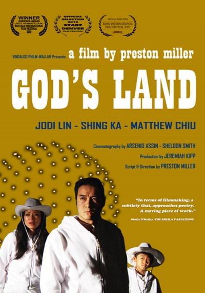God's Land