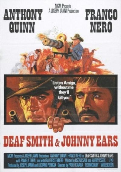Deaf Smith & Johnny Ears