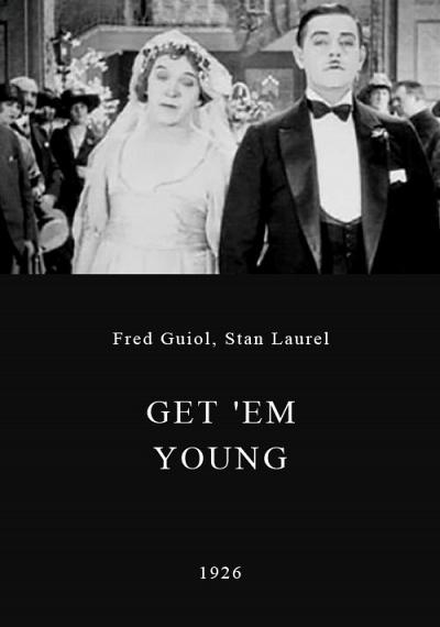Get 'Em Young
