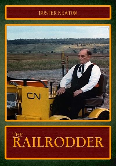 The Railrodder