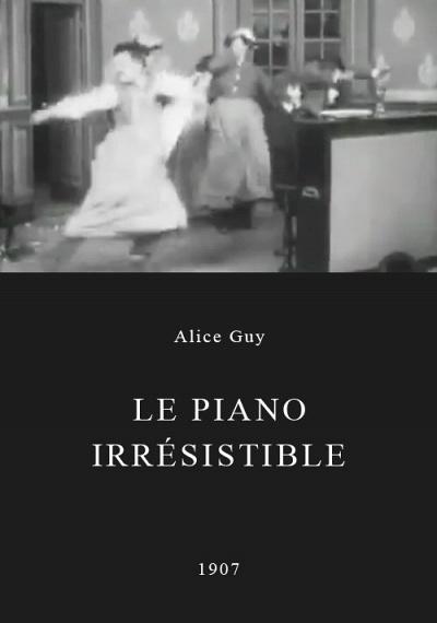 The Irresistible Piano