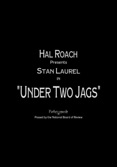 Under Two Jags