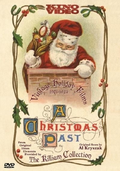 A Trap for Santa