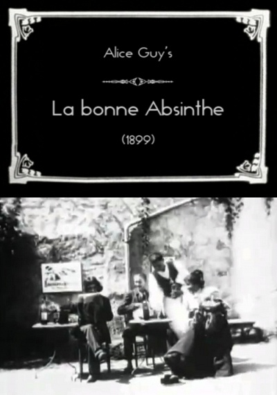 Wonderful Absinthe