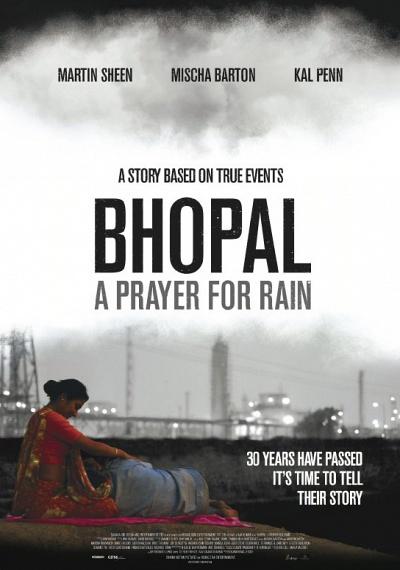A Prayer For Rain