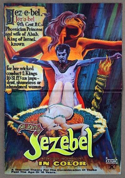 The Joys of Jezebel