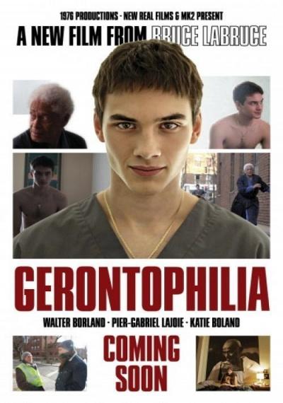 Gerontophilia