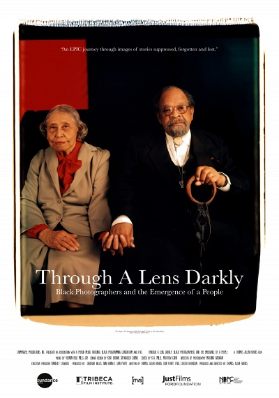 Through a Lens Darkly: Black Photographers and the Emergence of a People