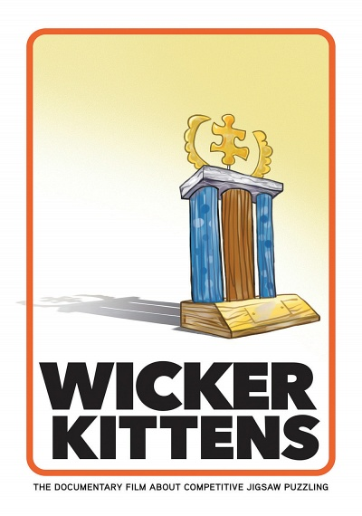 Wicker Kittens