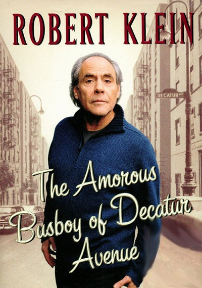 Robert Klein: The Amorous Busboy
