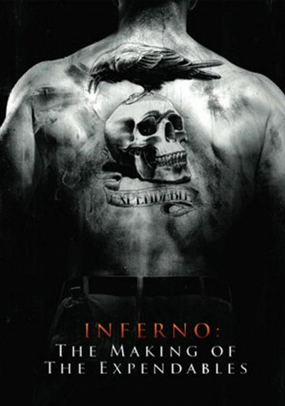 Inferno: The Making of 'The Expendables'