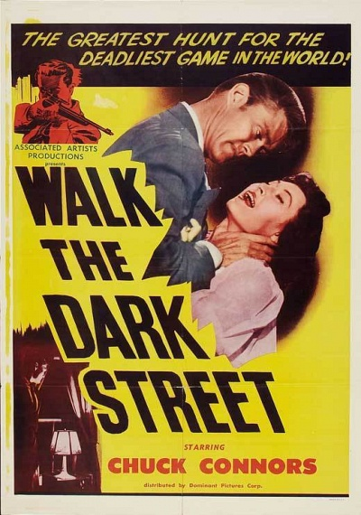 Walk the Dark Street