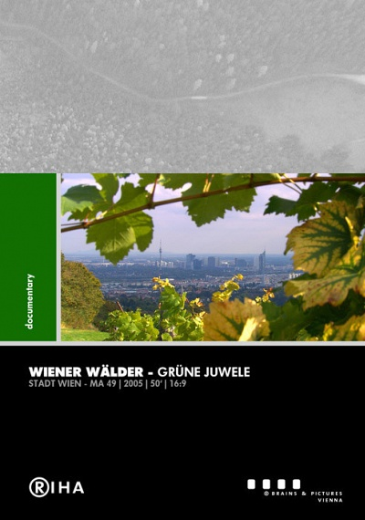 Vienna's Forests - Jewels of Green