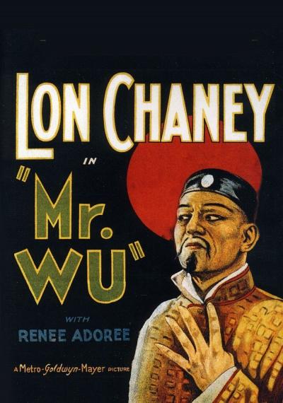 Mr. Wu
