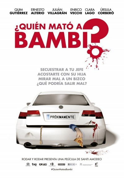 Quien Mato a Bambi?