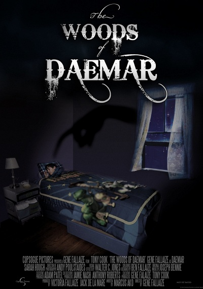 The Woods Of Daemar