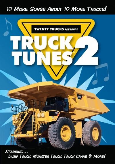 Truck Tunes 2