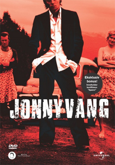 Jonny Vang