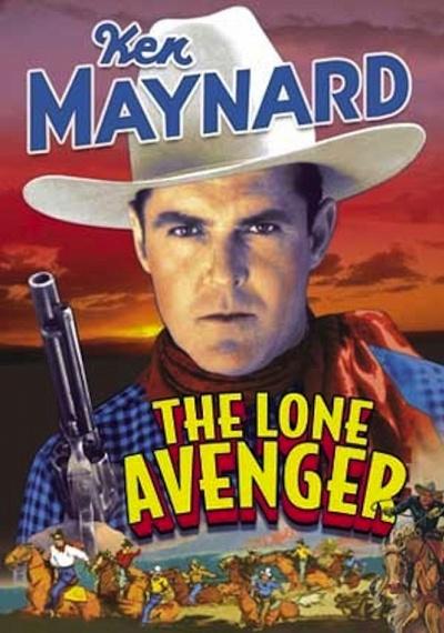 The Lone Avenger