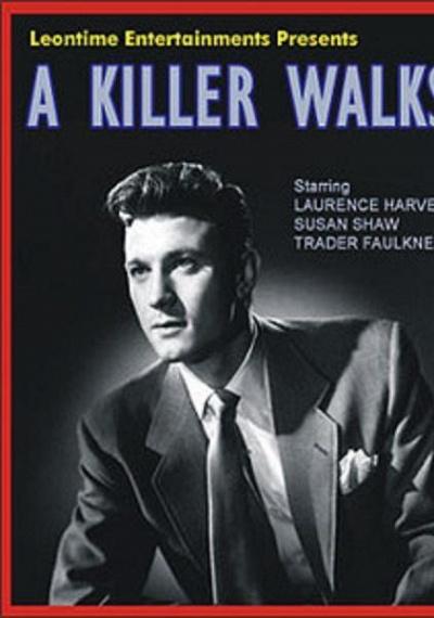 A Killer Walks