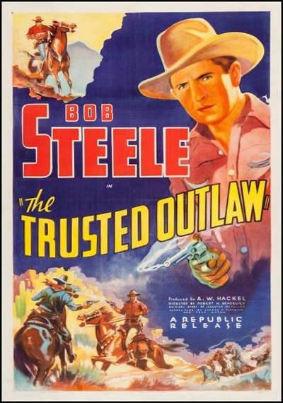 The Trusted Outlaw