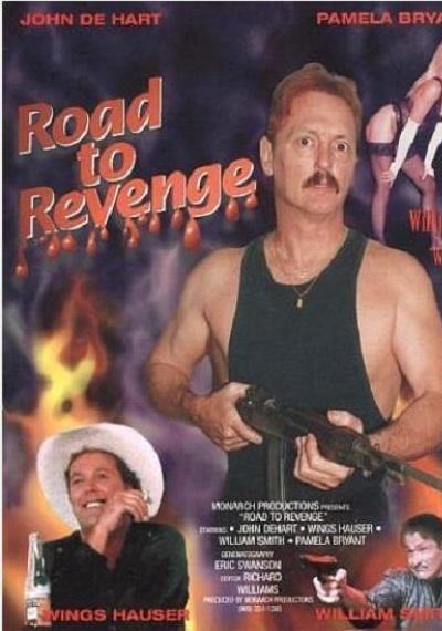 Road to Revenge