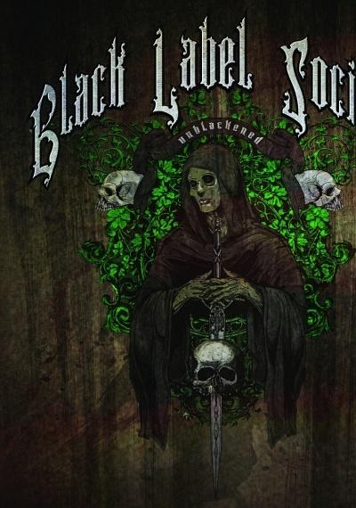 Black Label Society: Unblackened