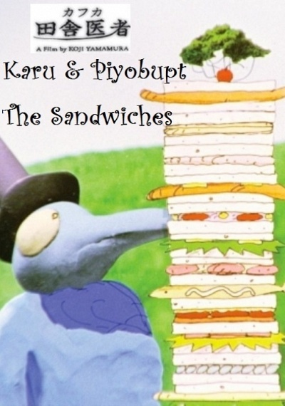 The Sandwiches