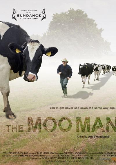 The Moo Man