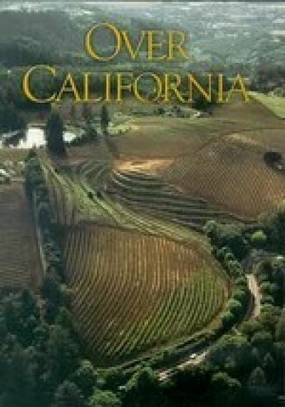 Over California: California
