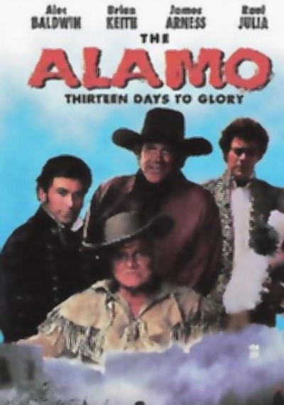 Alamo: Thirteen Days to Glory