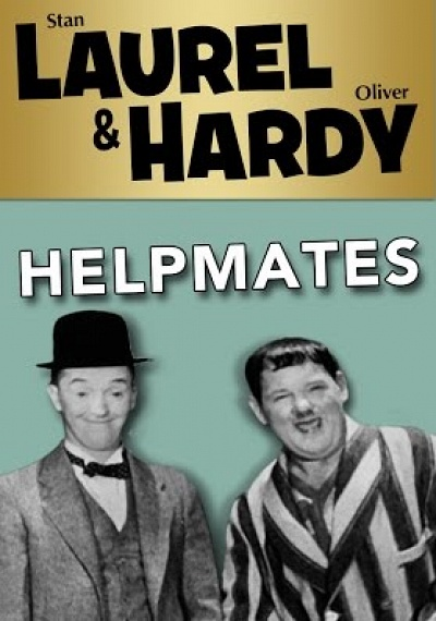 Laurel & Hardy: Helpmates