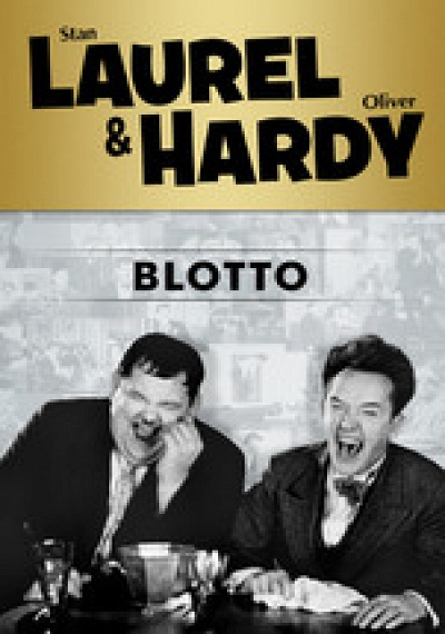Laurel & Hardy: Blotto