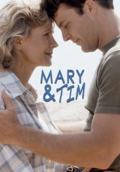 Mary and Tim