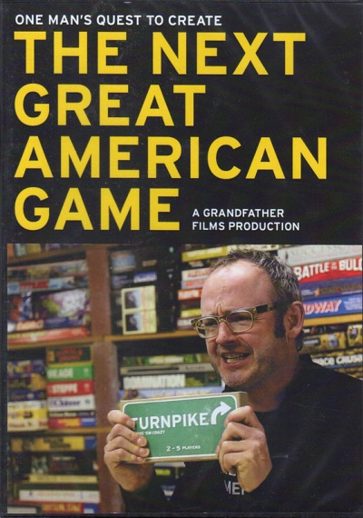 The Next Great American Game