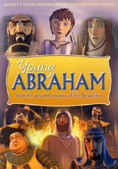 Young Abraham