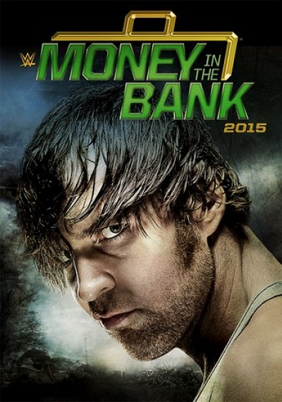 WWE: Money In The Bank 2015