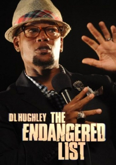 DL Hughley: The Endangered List