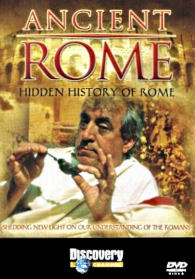 The Hidden History of Rome