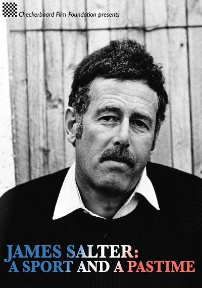 James Salter: A Sport and a Pastime