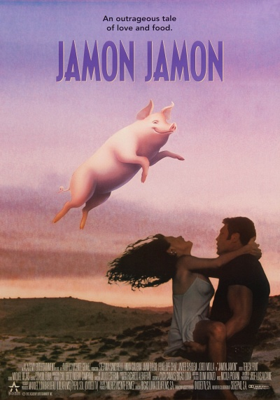 Jamon, Jamon