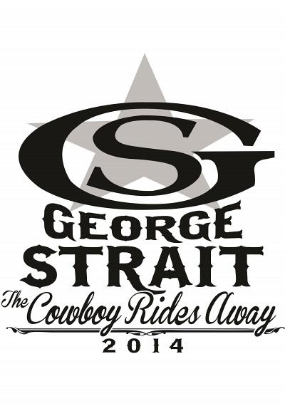 George Strait: The Cowboy Rides Away